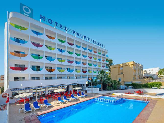 Hotel Palma Playa Playa de Palma