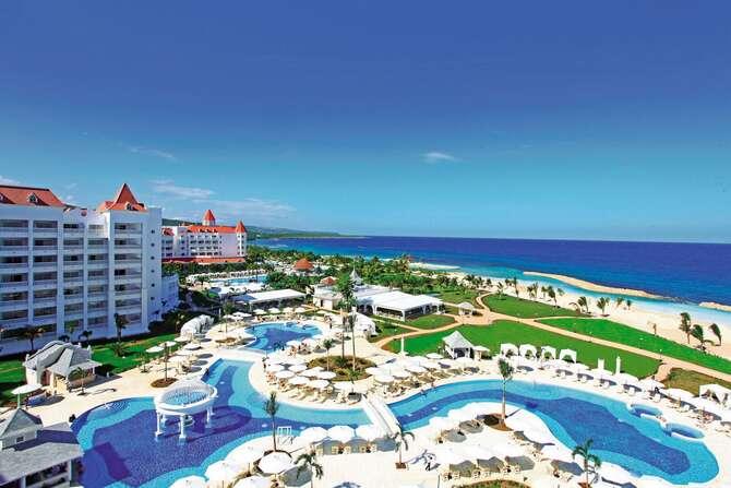 Luxury Bahia Principe Runaway Bay Runaway Bay