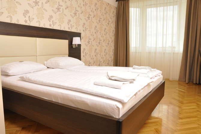 Medosz Hotel Boedapest