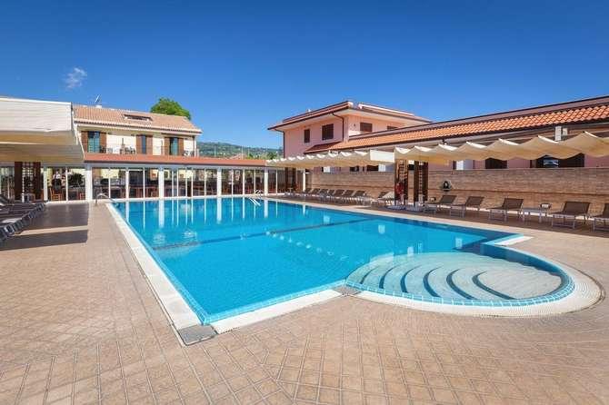 Hotel La Terra dei Sogni Fiumefreddo di Sicilia