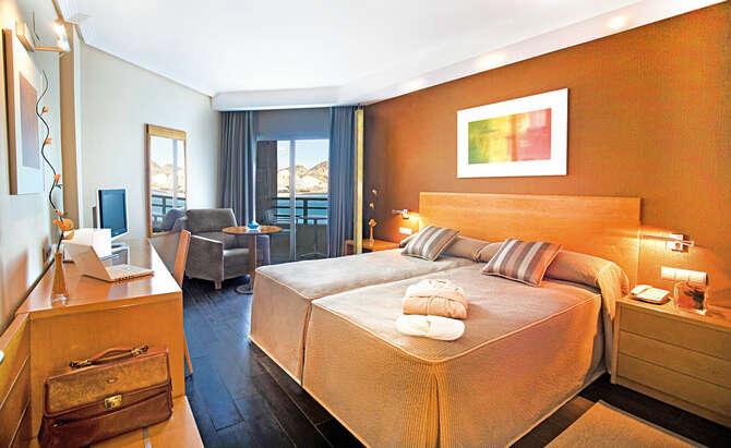 Sercotel Hotel Spa Porta Maris Alicante