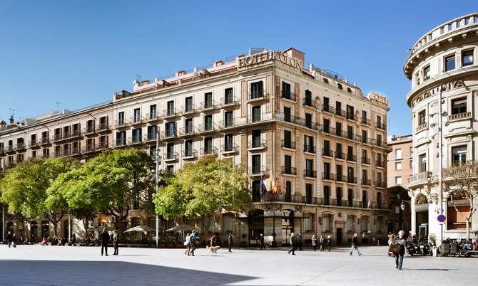 Hotel Colon Barcelona