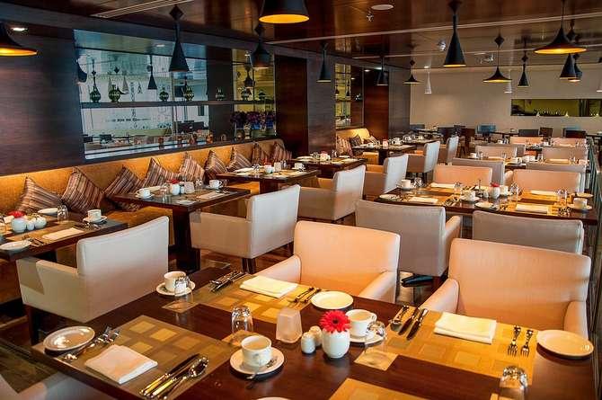 Copthorne Hotel Sharjah Sharjah