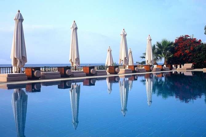 Londa Beach Hotel Limassol