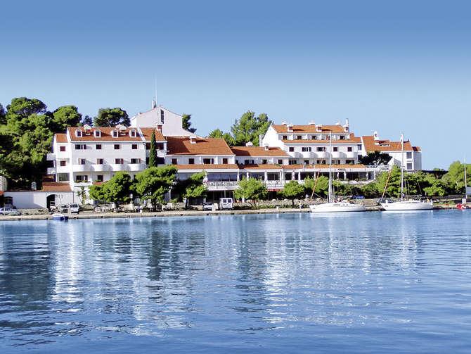 Hotel Odisej Goveđari