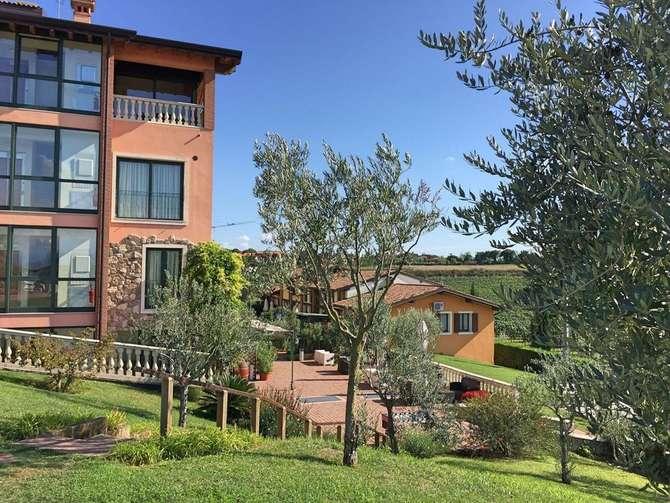 Bertoletta Village Appartementen Peschiera del Garda