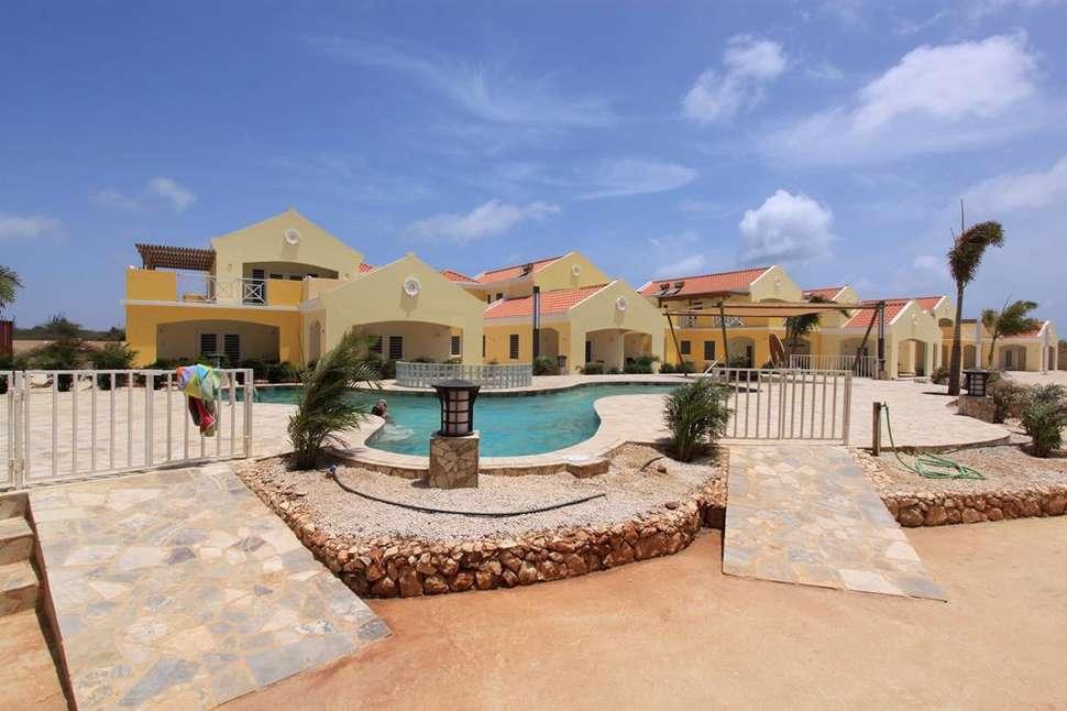 Dormio Bonaire Village, 6 dagen