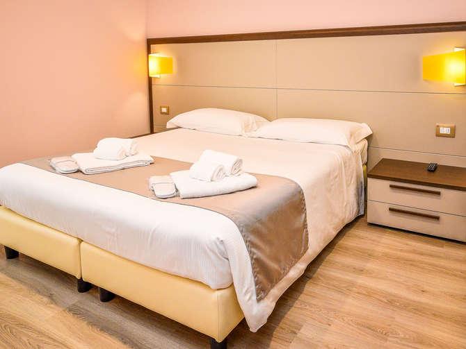 Hotel Rosa Baveno