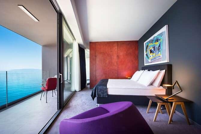 Hotel Navis Opatija