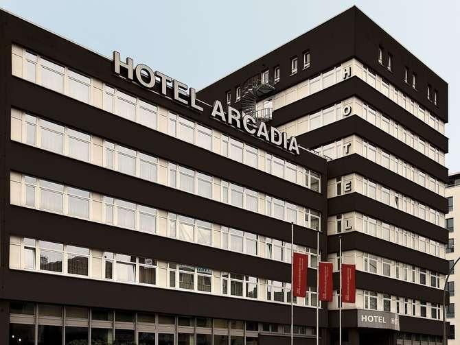 Novum Hotel Belmondo Hamburg Hamburg