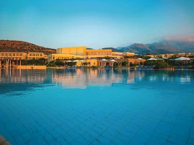 Kalimera Kriti Hotel & Village Resort Sissi