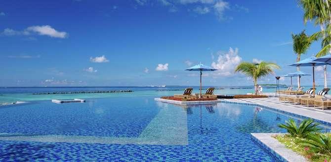 SAii Lagoon Maldives, 8 dagen