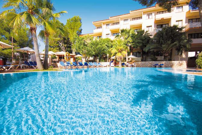 Valentin Paguera Hotel & Appartementen Paguera