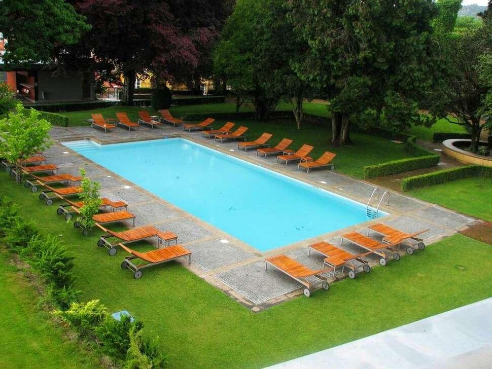 Hotel Casa da Calcada, 6 dagen
