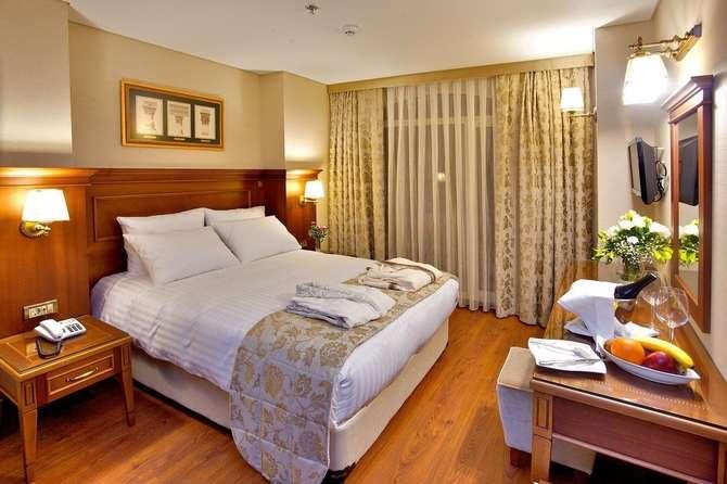 Hotel Perula Istanbul