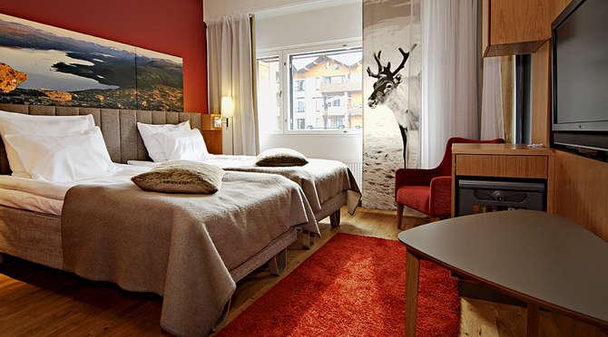 Sokos Hotel Levi Levi