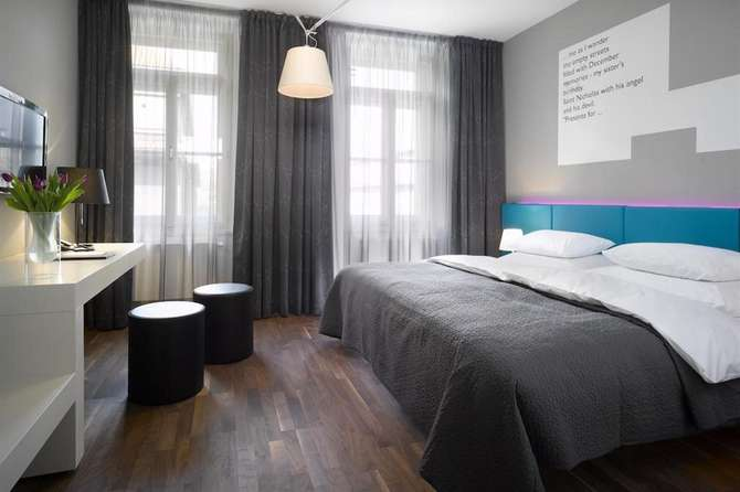 Moods Boutique Hotel Praag