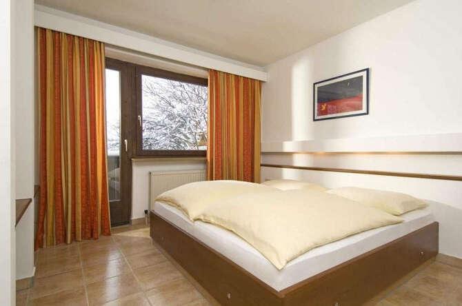 Appartementen Heidi & Peter Kirchberg in Tirol