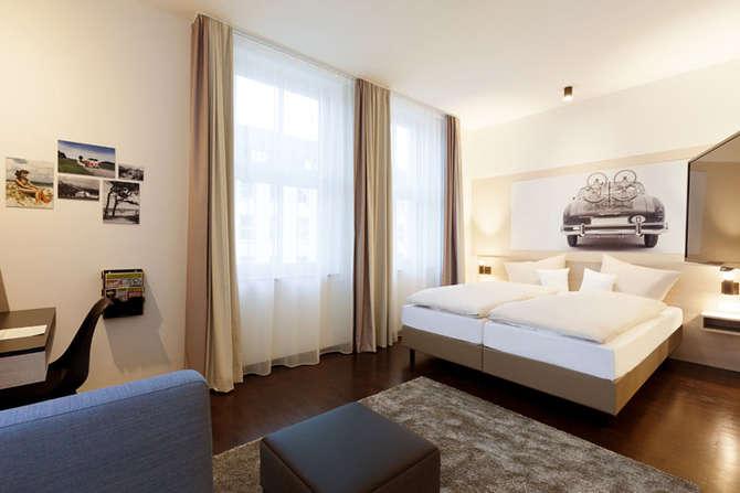 Hotel Arcona Living Osnabruck Osnabrück