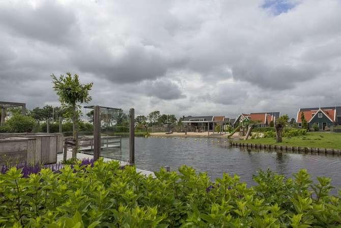 EuroParcs Resort De Rijp West-Graftdijk