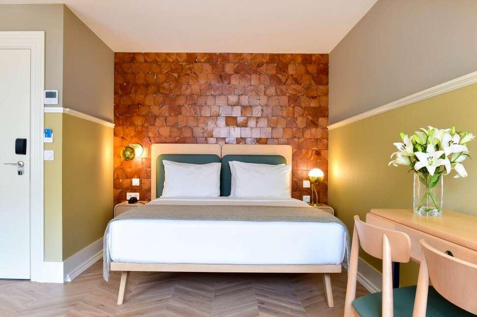 My Story Hotel Tejo, 6 dagen