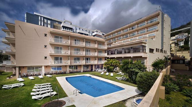 Hotel Las Vegas Málaga