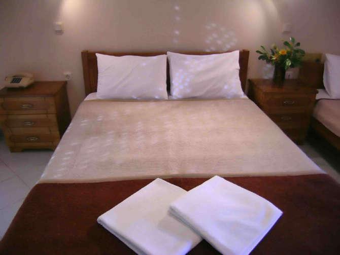 Hotel Filippos Skala Rachoni