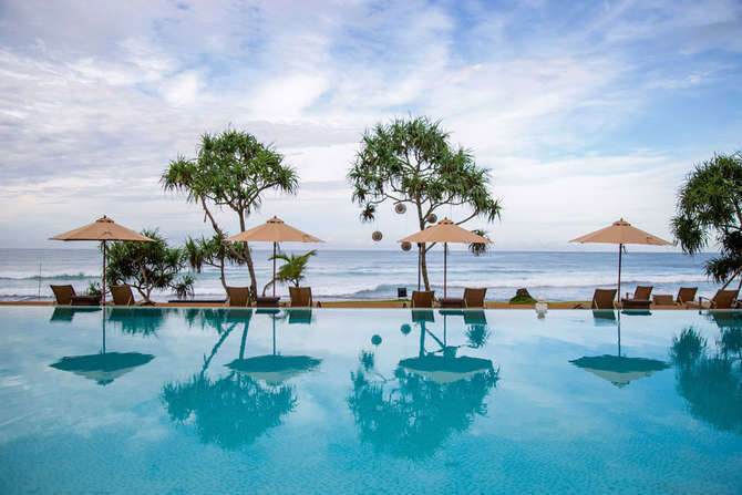 The Fortress Resort & Spa Koggala