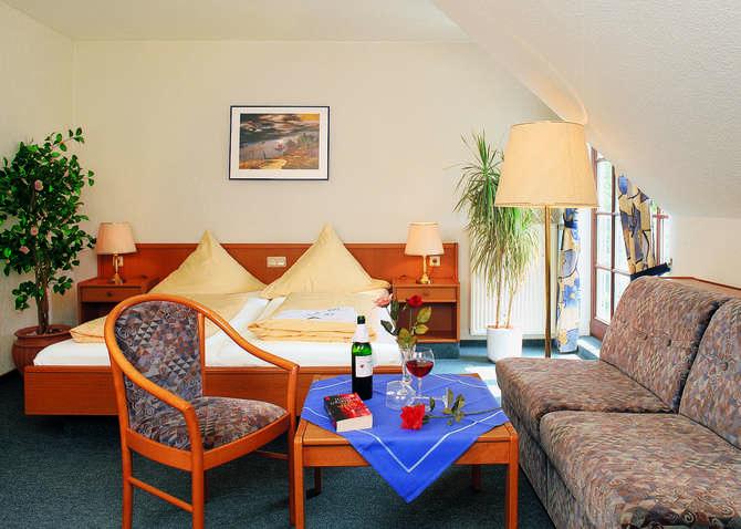 Hotel Up'n Diek Varel