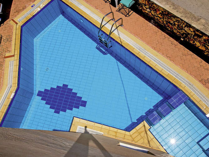 Hotel Elotia Chania