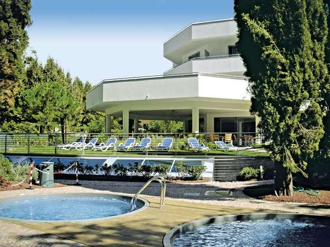 Hotel Oasi Wellness & Spa Riva del Garda