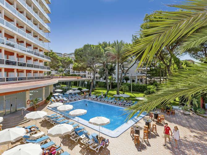 Hotel Obelisco Playa de Palma