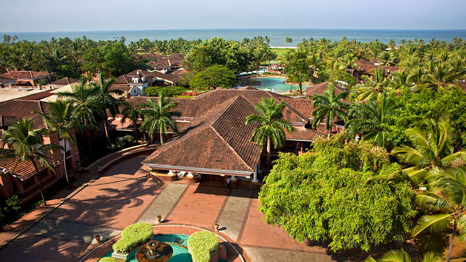 Park Hyatt Goa Resort & Spa Betalbatim