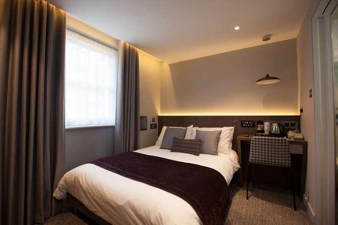 Best Western Plus Delmere Hotel Londen