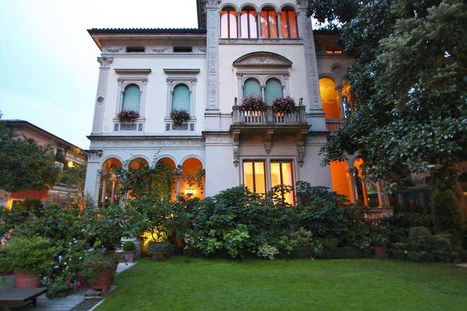 Hotel Villa Abbazia Follina