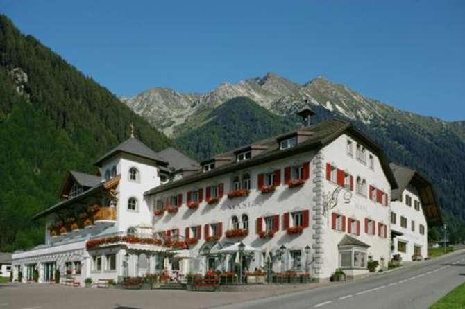 Hotel Masl Rio di Pusteria - Muehlbach