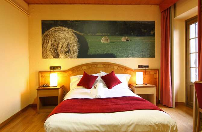 Hotel Muntanya & Spa Prullans