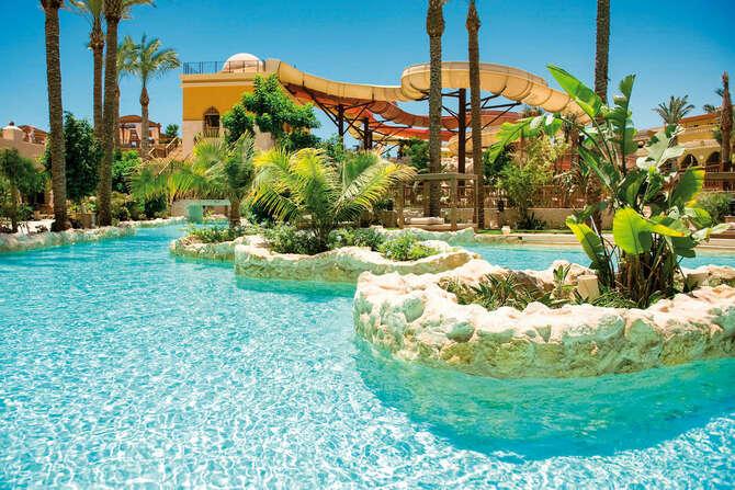 Sunwing Waterworld Makadi Hurghada