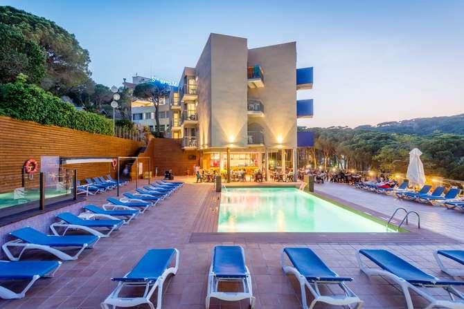 S'Agaro Mar Hotel S'Agaró