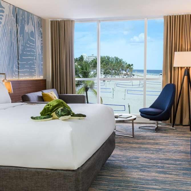 B Ocean Fort Lauderdale Fort Lauderdale