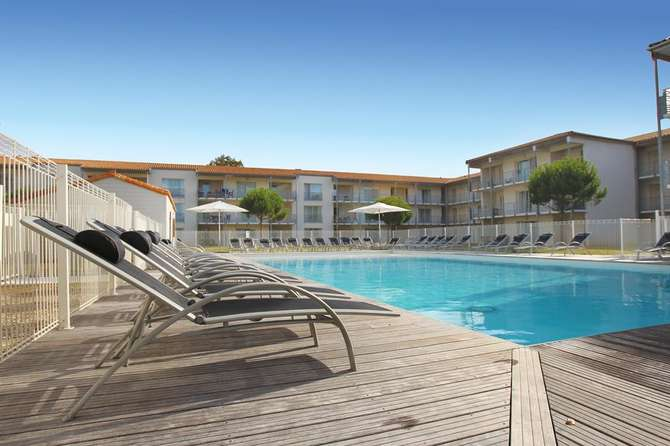 Residence Club MMV Le Domaine du Chateau L'Houmeau