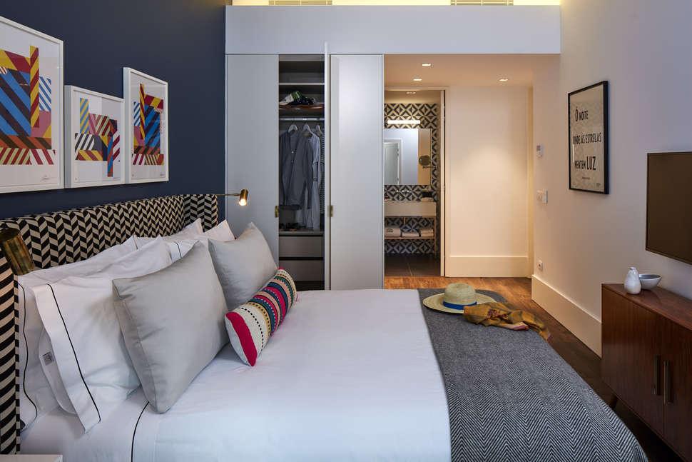 The Lumiares Hotel & Spa, 4 dagen