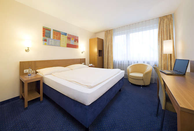 Comfort Hotel Am Medienpark München