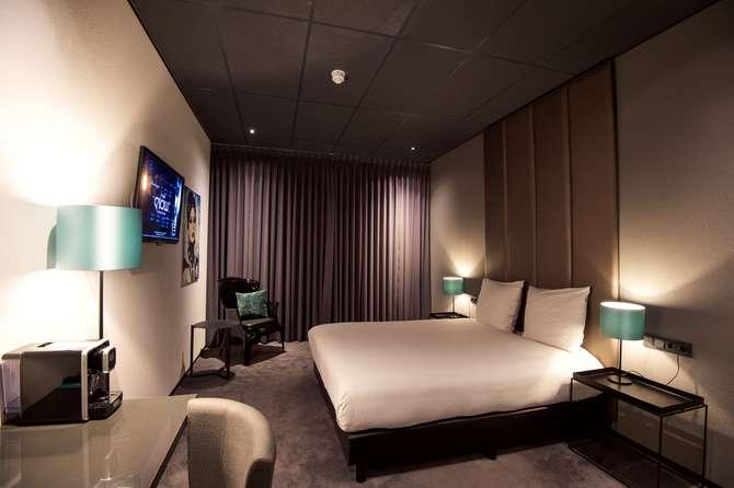 Design Hotel Glow Eindhoven