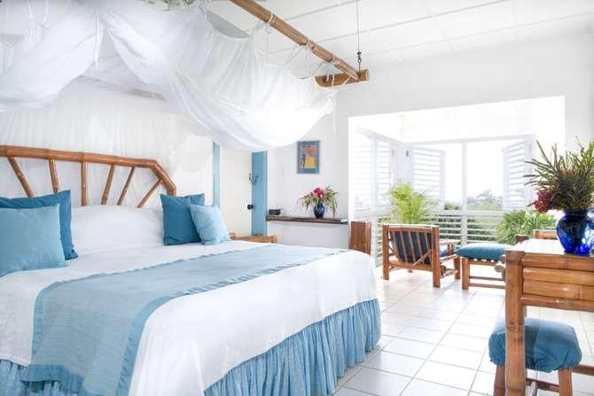 Hotel Mocking Bird Hill Port Antonio