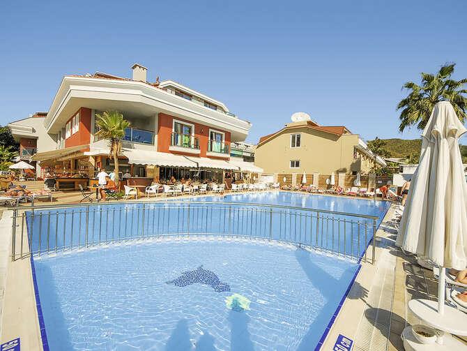 Pasa Bey Hotel Marmaris