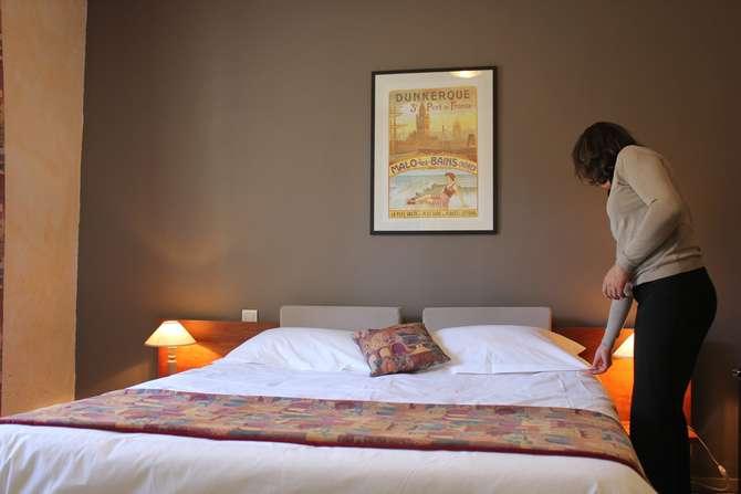 Hotel Le Relais de Fusies Lacaune