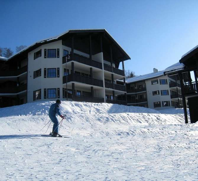 Alpin Appartementen Sørlia Øyer (Hafjell)