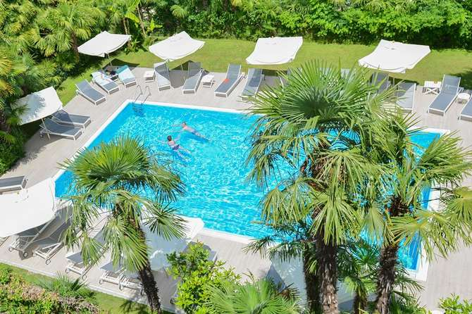 Hotel Venezia Riva del Garda