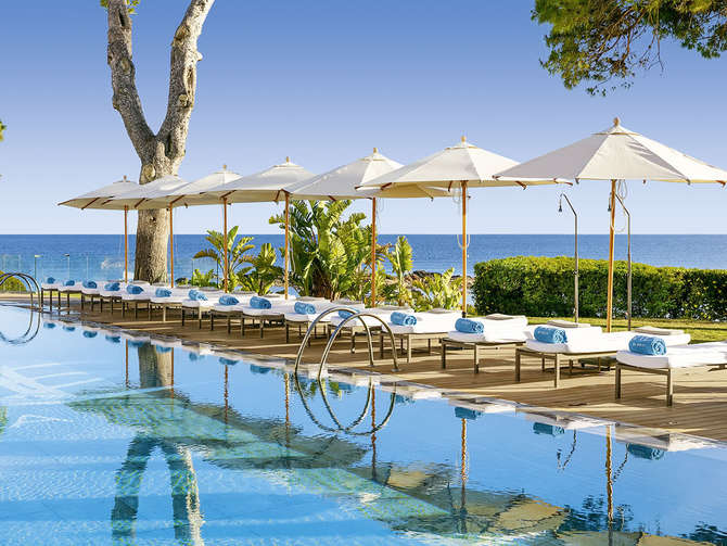 ME Ibiza Santa Eulalia del Río
